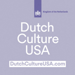 Dutch Culture USA Logo